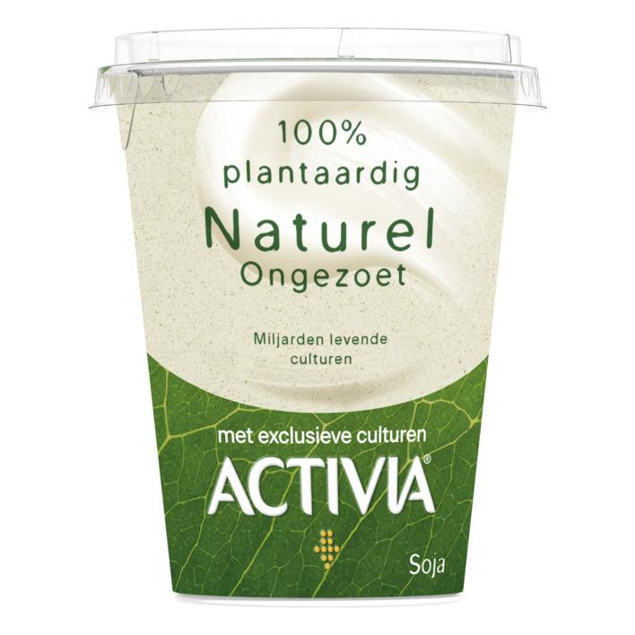Activa 100% plantaardig