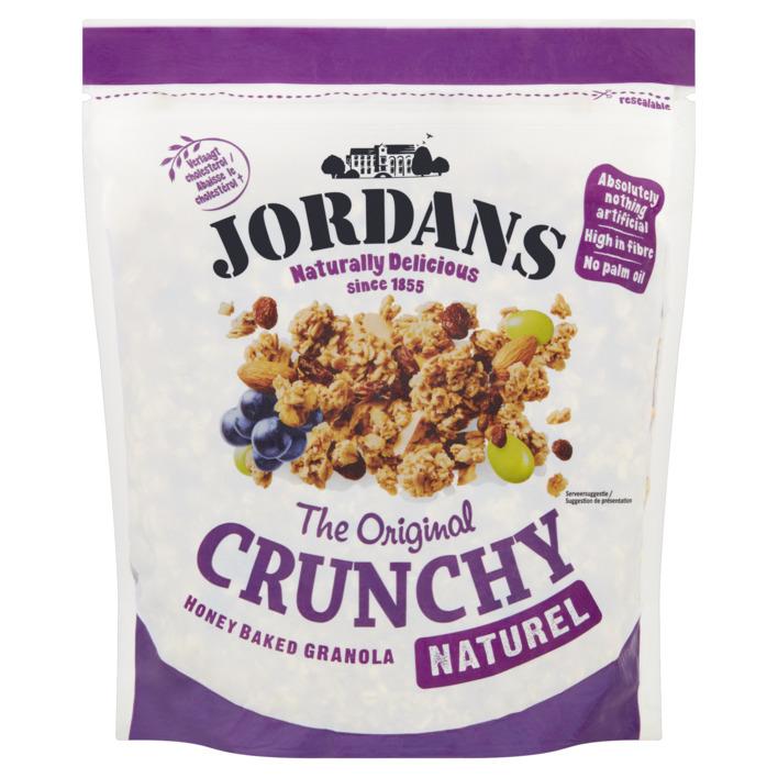 Jordans Crunchy Granola